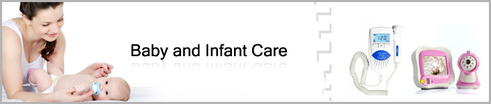 Baby and Infant Care