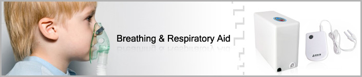 Breathing & Respiratory Aid