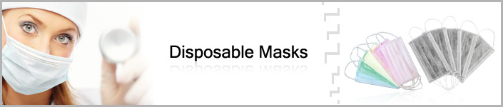 Disposable Masks