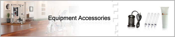 Equipment Accessories