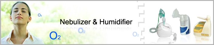 Nebulizer & Humidifier