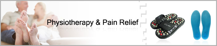 Physiotherapy & Pain Relief