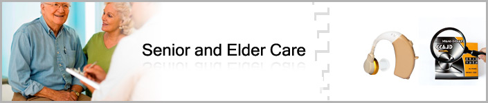 Senior and Elder Care
