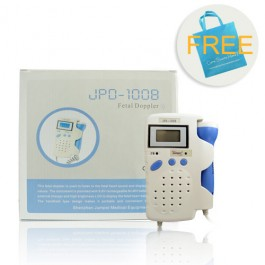Fetal Doppler Baby heart rate monitor - bestmedicaldirect.com 3