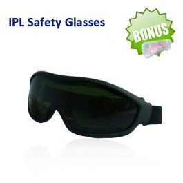 IPL Laser Safety Glasses and Goggles