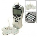 Digital Therapy TENS Machine for Pain Relief and Control - Dual Pad