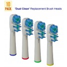 Brush Heads for Oral-B Electric Toothbrushes