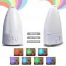 LED Ultrasonic Humidifier and Air Purifier 3
