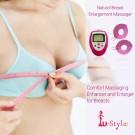 Natural Breast Enhancer Enlargement Massager 4