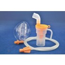 nebulizer set pediatric aerosol mask