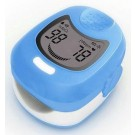 Pediatric Pulse Oximeter Portable Heart Rate Monitor