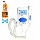 Sonoline B Fetal Doppler with LCD | Ultrasound Baby Heart Rate Monitor