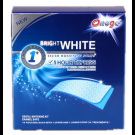 tooth whitening strips