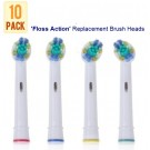 oral-b replacement heads